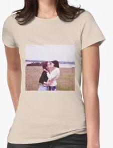 #cruel Womens Fitted T-Shirt