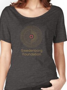 Swedenborg Foundation Logo Women's Relaxed Fit T-Shirt
