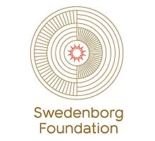 Swedenborg Foundation Logo Photographic Print