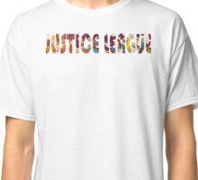 JLA Classic Classic T-Shirt