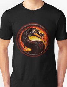 mortal Unisex T-Shirt