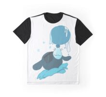 Popplio doesn't give a dang Graphic T-Shirt