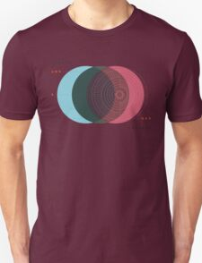Emanuel Swedenborg's Heaven and Hell Unisex T-Shirt