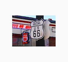 """Get Your Kicks on Route 66""  Unisex T-Shirt"