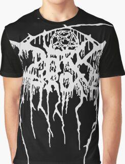 Dark Throne T-Shirt Graphic T-Shirt