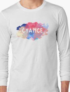 Chance Cloud Long Sleeve T-Shirt