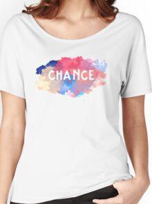 Chance Cloud Women's Relaxed Fit T-Shirt