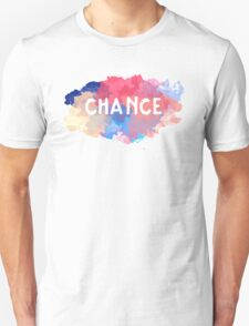 Chance Cloud Unisex T-Shirt