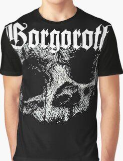 Gorgoroth T-Shirt Graphic T-Shirt