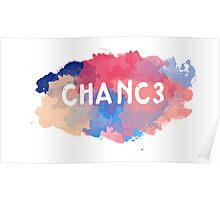 Chance 3 Poster