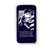 JIMMY CARTER-2 Samsung Galaxy Case/Skin