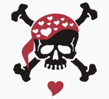 Love & Crossbones Kids Clothes