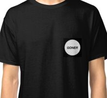 Goner - BLURRYFACE - Twenty one pilots  Classic T-Shirt