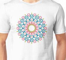 Vintage Pattern Ornament Unisex T-Shirt