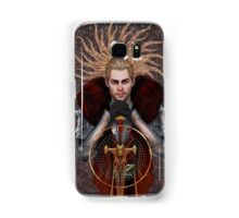 Commander Tarot Samsung Galaxy Case/Skin