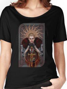 Commander Tarot Women's Relaxed Fit T-Shirt