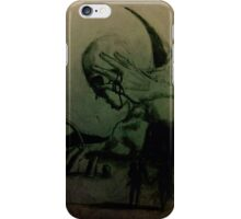 The Wrayville Rumor iPhone Case/Skin