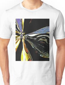 We're Venting Plasma Here Unisex T-Shirt