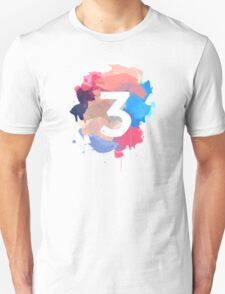 Coloring Book Unisex T-Shirt