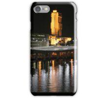 Brisbane River Reflections iPhone Case/Skin