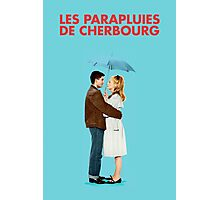 The Umbrellas of Cherbourg - Catherine Deneuve - Jacques Demy Photographic Print