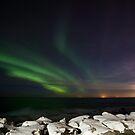 Iceland XIII by Debbie Ashe