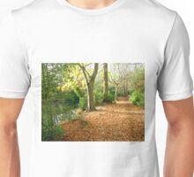 Carpet of Leaves T-Shirt