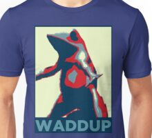 Boi : Waddup Unisex T-Shirt