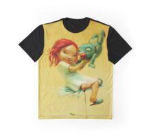 Tosia III Graphic T-Shirt