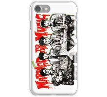 SHINee - Married To The Music iPhone Case/Skin