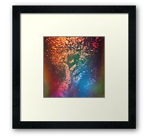 (Before I'm Done_) Framed Print