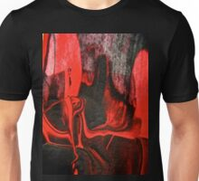 Abstract 6581 Unisex T-Shirt