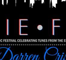 Elsie Fest NY Sticker