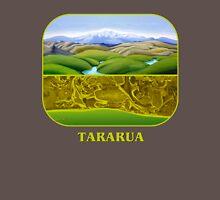 The Lie of the Land: Tararua Unisex T-Shirt