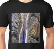 Abstract 430 Unisex T-Shirt