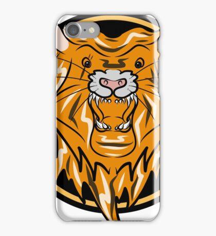 TIGER iPhone Case/Skin