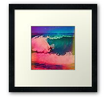 (How I Know_) Framed Print