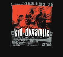 Kid Dynamite T-Shirt Unisex T-Shirt