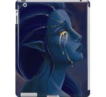 Night sigh iPad Case/Skin