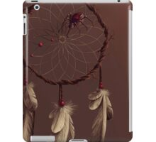 Poisoned dreams iPad Case/Skin
