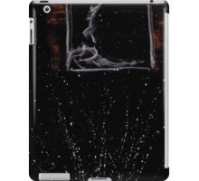 0069 - Brush and Ink - Outside iPad Case/Skin