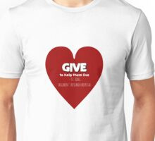 St. Jude sticker Unisex T-Shirt