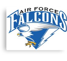 Air Force Academy - Falcons Canvas Print
