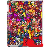 Red Passion iPad Case/Skin
