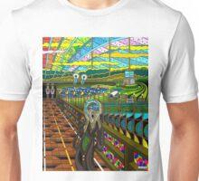 GH0ST Unisex T-Shirt