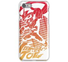 Joe the Hero iPhone Case/Skin