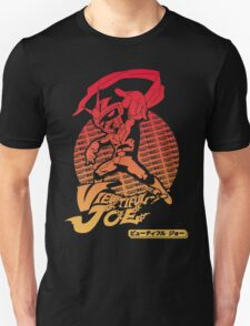 Joe the Hero T-Shirt