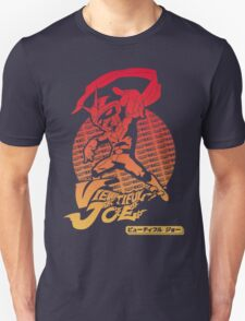 Joe the Hero Unisex T-Shirt