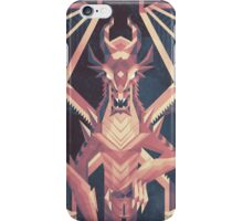 Luminescent Dragon iPhone Case/Skin