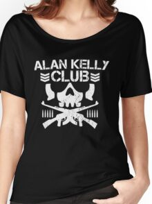 alan kelly club Women's Relaxed Fit T-Shirt